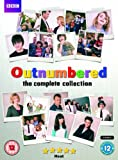 Outnumbered - Complete Series 1-5 [DVD]