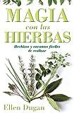 Magia con las hierbas (Spanish for Beginners Series) (0738710431) by Dugan, Ellen