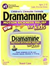 Dramamine Motion Sickness Relief for…