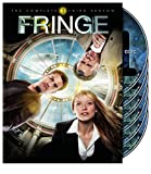 Fringe: Complete Third Season [DVD] [Region 1] [US Import] [NTSC]