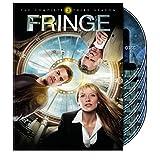 Fringe: Season 3 ~ Anna Torv