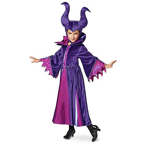 Disney Maleficent Costume Older Kids 11/12 (Maleficent Headdress)