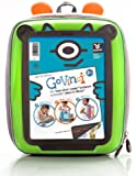 Go Vinci Hard Back Activity Backpack (Green)