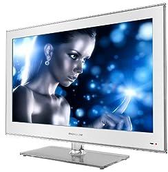 Thomson 26HS4246CW 66 cm (26 Zoll) LED-Backlight-Fernseher, Energieeffizienzklasse B (HD Ready, DVB-C/-T, 2x HDMI, CI+, USB 2.0) weiß ab 199,99 Euro inkl. Versand