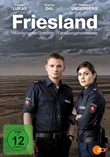 Friesland: Mörderische Gezeiten / Familiengeheimnisse hier kaufen
