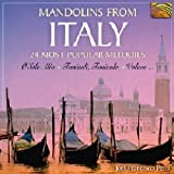 Mandolins from Italy