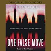 One False Move: Myron Bolitar, Book 5 | Harlan Coben