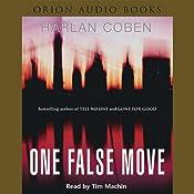 One False Move: Myron Bolitar, Book 5 | Harlan Coben