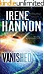 Vanished (Private Justice Book #1): A...