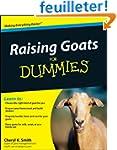 Raising Goats For Dummies�