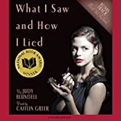 What I Saw and How I Lied | [Judy Blundell]