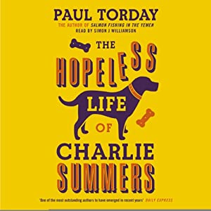 The Hopeless Life of Charlie Summers Audiobook
