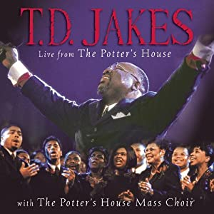 Live From the Potter's House