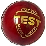 Hoick Super TEST Cricket Leather Ball