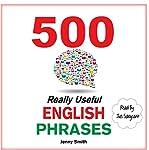 500 Really Useful English Phrases | Jenny Smith