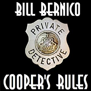 Cooper's Rules Audiobook