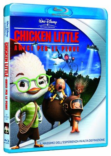 Chicken Little - Amici per le penne [Italia] [Blu-ray]