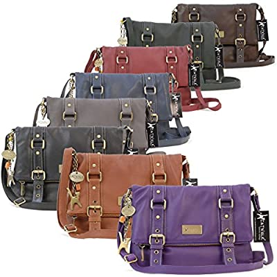 Catwalk Collection Handbags Abbey, Abbey femmes