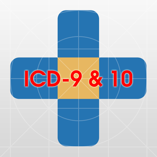 ICD-9 & 10 Codes 2014