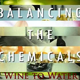 Balancing The Chemicals
