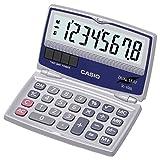 Casio SL-100L Solar Calculator