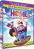 Home: Hogar dulce Hogar (Blu-ray 3D) [Blu-ray]