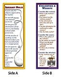 Mcdonald Publishing Using The Internet Smart Bookmarks by McDonald Publishing