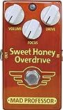 Mad Professor マッドプロフェッサー エフェクター オーバードライブ (New) Sweet Honey Overdrive 【国内正規品】