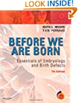 Before We Are Born: Essentials of Emb...