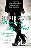 Darynda Jones Fourth Grave Beneath My Feet (Charley Davidson)