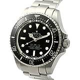 [ロレックス]Rolex シードゥエラー ディープシー V番 ルーレット 116660 ROLEX 腕時計【安心保証】【中古】 [並行輸入品]