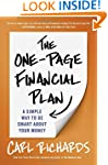 The One-Page Financial Plan: A Simple...