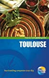 Toulouse, pocket guides n/a