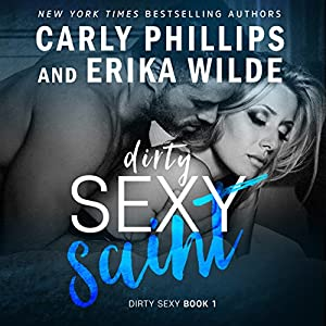 Dirty Sexy Saint Audiobook