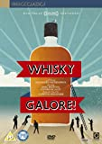 Whisky Galore - Digitally Restored (80 Years of Ealing) [DVD] [1949]