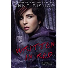Written In Red: A Novel of the Others by Anne Bishop