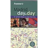 Frommer's Madrid Day by Day (Frommer's Day by Day - Pocket)by Mary-Ann Gallagher