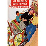 Mr. Finchley goes to Parisby Victor Canning