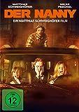 DVD & Blu-ray - Der Nanny