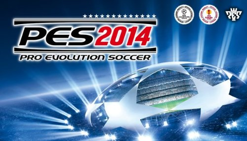 Pro Soccer Evolution 2014  [Online Game Code]