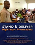 img - for Stand & Deliver Package Borough Manhattan Cc book / textbook / text book