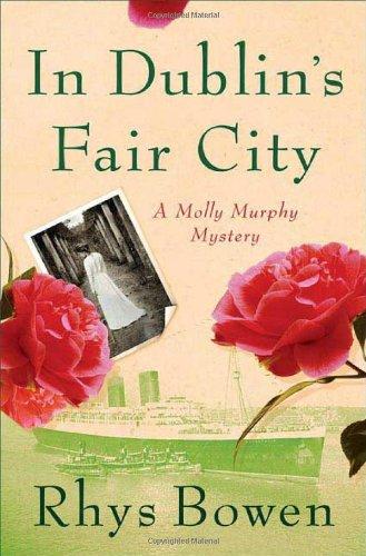 Image of In Dublin's Fair City (Molly Murphy Mysteries)