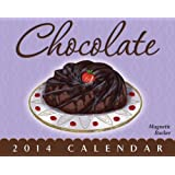 Chocolate 2014 Mini Day-to-Day Calendar