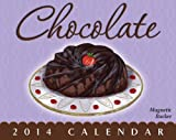 Chocolate 2014 Mini Day-to-Day Calendar