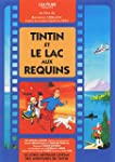 Tintin et le lac aux requins  (Versio...