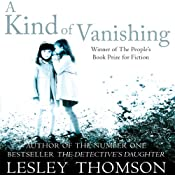 A Kind of Vanishing | [Lesley Thomson]