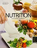 img - for Nutrition: A Culinary Approach book / textbook / text book