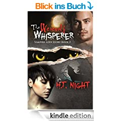 The Werewolf Whisperer (Vampire Love Story #2)