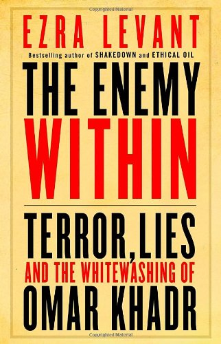 Sale alerts for McClelland & Stewart The Enemy Within: Terror, Lies, and the Whitewashing of Omar Khadr - Covvet