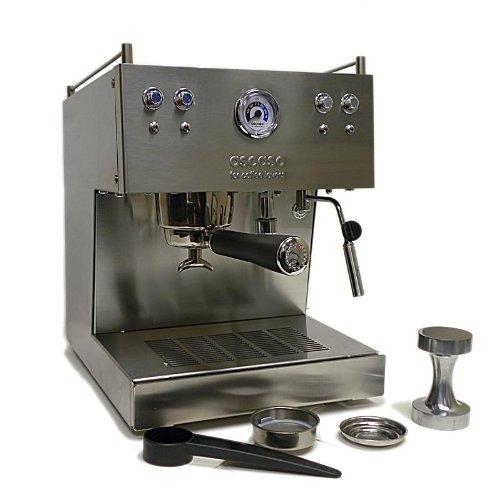 Cheap Espresso Maker ~ Cheap ascaso sdbbvbr steel duo versatile office espresso